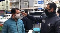 PAZARCI - Avcılar Belediyesinden Pazarlarda Sıkı Denetim