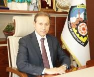 UĞUR İBRAHIM ALTAY - Başkan Karabacak'tan Milli Dayanışma Çağrısı