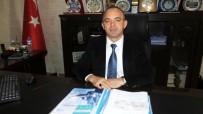 HÜSEYIN ÖNER - Burhaniye'de İmamlara Yeni Görev