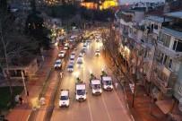 BURSA BÜYÜKŞEHİR BELEDİYESİ - Bursa'da Alınan Tedbirler Meyvesini Verdi
