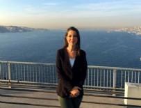 KÖK HÜCRE NAKLİ - CNN Türk muhabirinin kuzeni virüse yakalandı!