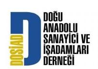 CUMHURBAŞKANLIĞI - DOSİAD Şubat Ayı Erzurum Bülteni Yayımlandı