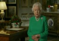 ULUSA SESLENİŞ - İngiltere Kraliçesi II. Elizabeth Korona Gündemiyle Ulusa Seslendi
