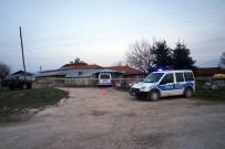 KAPSAM DIŞI - Kastamonu'da Köylerden İl Ve İlçe Merkezine Giriş Çıkışlar Yasaklandı