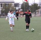 SARı KART - Kayseri Gençlerbirliği 15 Kart Gördü