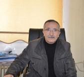 SİLAHLI SALDIRI - KGC Başkanı Küçükcicibıyık Açıklaması 'Bu Saldırı Tüm Gazetecilere Yapılmıştır'