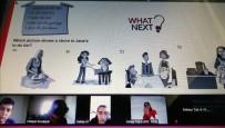 MİLLİ EĞİTİM MÜDÜRÜ - Köy Okulu Evlerde Dijital Sınıflar Oluşturdu