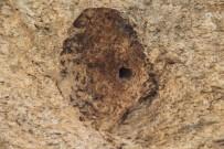 GIZEMLI - Latmos'un Sıvacısı 'Çömlekçi' Kuşu Örnek Alınsın