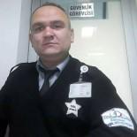 MUSTAFA ÖZTÜRK - Mustafa Öztürk Güven-İş Sendikası Samsun İl Başkanı Oldu