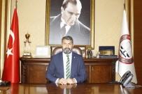 YAŞAM MÜCADELESİ - Yeşilboğaz Açıklaması 'Avukatı Yüceltmek, Ülkeyi Yüceltmektir'