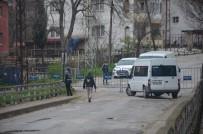 BILAL ŞENTÜRK - 912 Nüfuslu Köyde Hayat Durdu