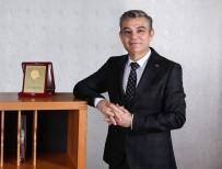 YOL HARITASı - 'Alacak Sigortası Düzenlemesi KOBİ'lere Merhem Olacak'