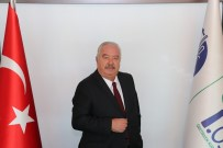 MOBİLYA - ASO 1.OSB Yönetim Kurulu Başkanı Akdaş Açıklaması 'Öncelikli Hedef Çalışana Sahip Çıkmak'