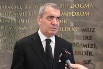 ESNEK ÇALIŞMA - Atılım Üniversitesinde Prof. Dr. Saygılıoğlu, Covdi-'19 Salgının Türkiye Ve Dünya Ekonomisi Üzerindeki Etkilerini Anlattı