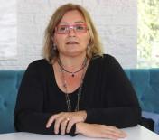 ANKARA ÜNIVERSITESI - Aydınlı Prof. Dr. Pınar Okyay Bilim Kuruluna Davet Edildi