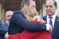 MECLİS ÜYESİ - Başkan Hülya Erdem Açıklaması 'Daha Da Güçlendik, Kenetlendik'