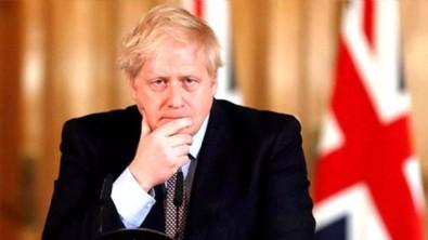 Boris Johnson'ın sağlığı ile ilgili son dakika açıklaması