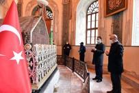 OSMANGAZI BELEDIYESI - Bursa'nın Fâtihi Unutulmadı