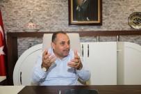 İŞSIZLIK - Değirmenci'den İşçi Maaşlarına 'İşsizlik Fonu'ndan Destek' Talebi