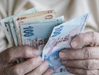 Emekli için ikramiye ödemeleri başlıyor!