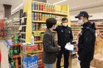 BELEDİYE BAŞKAN YARDIMCISI - Erenler Belediye Zabıta Ekipleri Denetimlerini Sürdürüyor