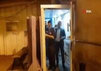 İSRAIL - Gözaltına Alınan Kudüs Valisi Adnan Gays Serbest Bırakıldı