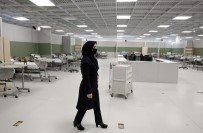 HALKLA İLIŞKILER - İran'da Son 24 Saatte 136 Kişi Korona Virüs Nedeniyle Hayatını Kaybetti