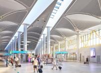 DOLULUK ORANI - İstanbul Havalimanı Tam Kapasitede İlk Yılını Tamamladı