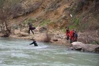 UZMAN ÇAVUŞ - Kayıp Uzman Çavuş Güneş'i Arama Çalışmaları 4 Farklı Noktada  Sürüyor