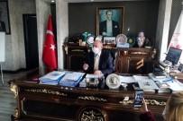 ESNEK ÇALIŞMA - Kdz. Ereğli'de Korona Virüse Karşı Yeni Tedbirler Alındı