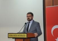 SURİYE - Korono Vak'alarıyla İlgili Sahte Paylaşımlara Dikkat