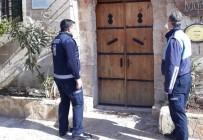 REHABİLİTASYON MERKEZİ - Mardin Büyükşehir Belediyesinden Korona Virüs Seferberliği