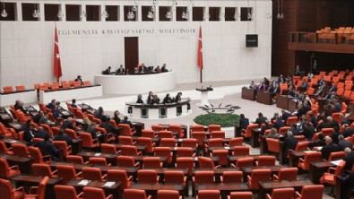 Meclis Başkanı açıkladı: Meclis'te vaka sayısı...