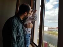 İRLANDA - Öğrencilerden, Karantina Altındaki Miniklere Sürpriz