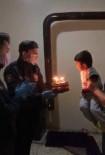 POLİS İMDAT - Polisten 4 Yaşındaki Rıdvan'a Doğum Günü Sürprizi