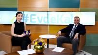 MILLI TAKıM - Prof. Dr. Burak Kunduracıoğlu Açıklaması 'Fenerbahçe'de Endişe Verici Bir Vaka Yok'