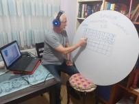 İL MİLLİ EĞİTİM MÜDÜRÜ - Samsun'da Yer Sofrasından, Buzdolabına Eğitimde Sınır Yok