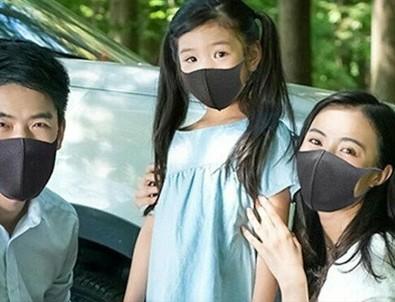 Siyah maskeler güvenli mi?