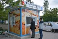 KATKI MADDESİ - Van'da En Ucuz Ekmeği Tuşbalılar Yiyor