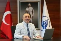 DERS PROGRAMI - Yaşar Üniversitesi Uzaktan Eğitimde Hız Kesmiyor