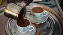 DİYETİSYEN - 106 Yıllık Gelenek Açıklaması Nohut Kahvesi