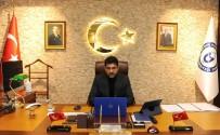 DİSİPLİN KURULU - ADÜ Senato Ve Yönetim Kurulu Toplantısı Telekonferans İle Gerçekleşti