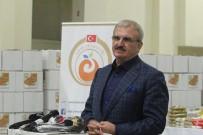 GIDA YARDIMI - Antalya Valisi Karaloğlu Açıklaması ' Biraz Gevşersek Önünü Alamayacağımız Bir Noktaya Gelebiliriz, Bunu İstemiyoruz'