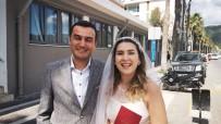 ŞAHIT - Aşkları Ve Yuva Kurma Hayallerine Korona Virüsü Engel Olamadı