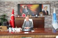 MÜSTESNA - Başkan Akman'dan 'Berat Kandili' Mesajı
