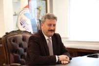 PEYGAMBER - Başkan Dr. Mustafa Palancıoğlu Açıklaması 'Berat Geceniz Mübarek Olsun'