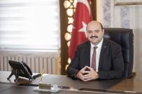 MÜSTESNA - Başkan Orhan, 'Af Kapılarını Fırsat Bilelim'
