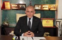 TÜRKIYE ODALAR VE BORSALAR BIRLIĞI - Başkan Şahin'den, Hisarcıklıoğlu'na Teşekkür