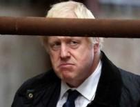 Boris Johnson'ın hayatta kalma şansı yüzde...