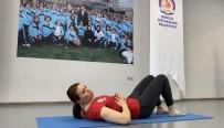 HALKLA İLIŞKILER - Denizli Büyükşehir Belediyesi'nden Online Spor Hizmeti
